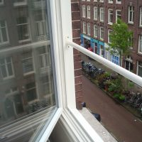 draai kiep raam 2 Amsterdam